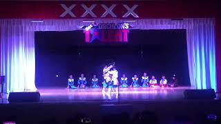 Orchlons got talent 6b 2019
