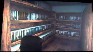 Silent Hill от первого лица. Прохождение, часть03