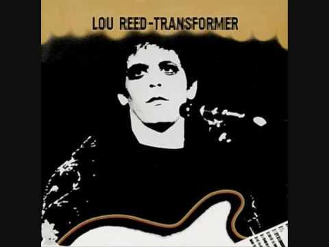 Lou Reed - Wagon Wheel