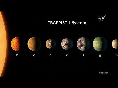 """Exoplanètes : et si la NASA avait découvert une """"seconde Terre"""" ?"""