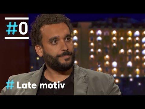 Late Motiv: Spiriman y la Marea Blanca de Granada #Late Motiv208 | #0