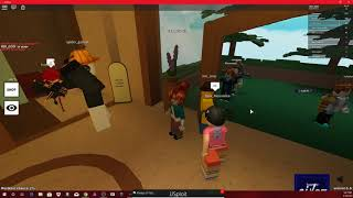EXPLOIT SESSION|| Twisted Murderer ROBLOX!