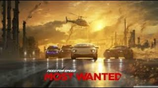 How To Download and install Need For Speed Most wanted 2012 On Pc