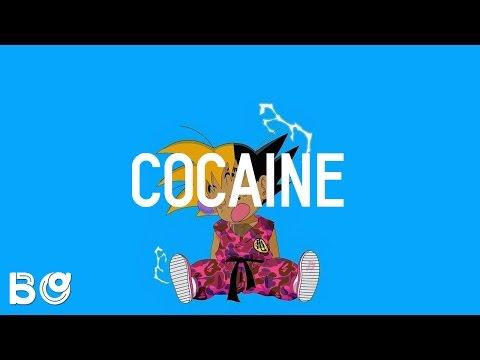*FREE* XXXTENTACION x Drake Type Beat - Cocaine (Prod. By B.O Beatz)