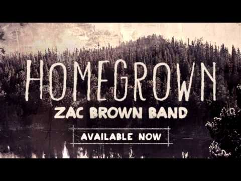Homegrown (2015) - Zac Brown Band