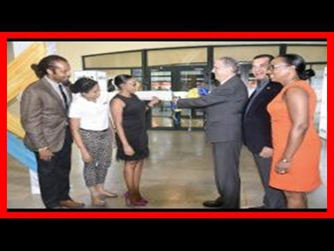 Spain ideal partner for jamaica - ambassador bessa