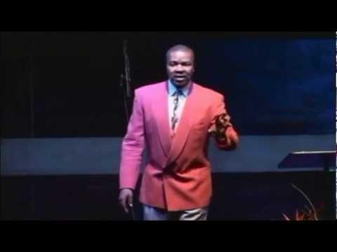 Pastor Keith O