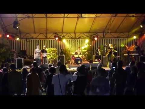 Cayenne en fête 8 au 9 août 2015 Saint jo