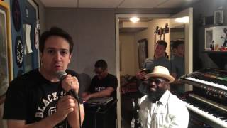 Digital Ham4Ham 6 30 17 Hamilton Instrumentals Release Freestyle
