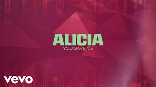 Alicia Keys - You Save Me (Visualizer) ft. Snoh Aalegra YouTube Videos
