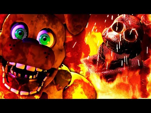 C'ÉTAIT TRÈS CHAUD ! Five Nights at Freddy's FG thumbnail