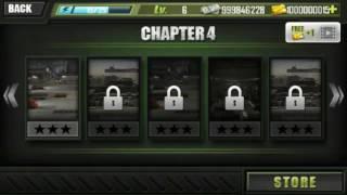 #Modern Sniper Mod Game