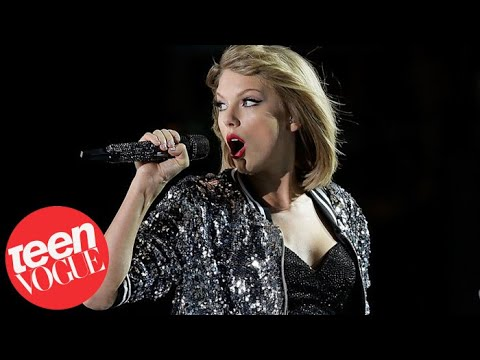"""Taylor Swift's New Single """"Gorgeous"""" DECODED 