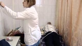 Санаторий Ченки   лечебная база