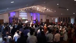 Nandi Yeshuve Nandi Yeshuve [Malayalam Christian Song]