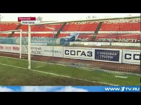 Московским футбольным клубам негде играть