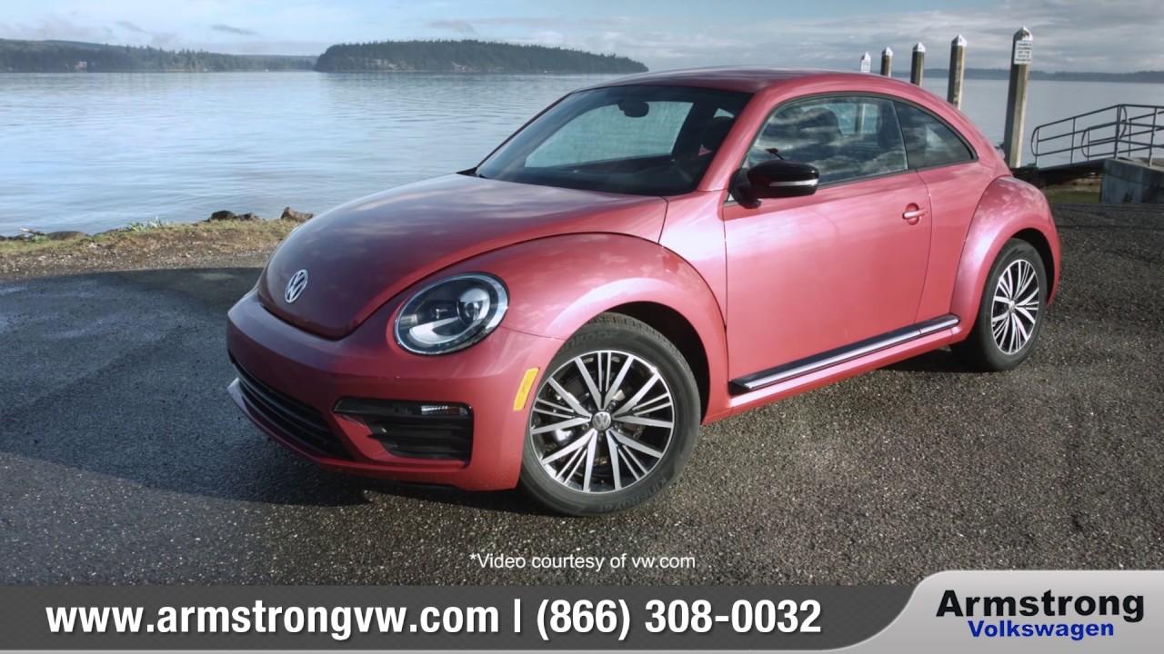 2017 Volkswagen Beetle Car Review What S Next Media