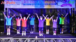 "J☆Studio②""ミッキーマウスマーチ""""KinouKyouAshita"""