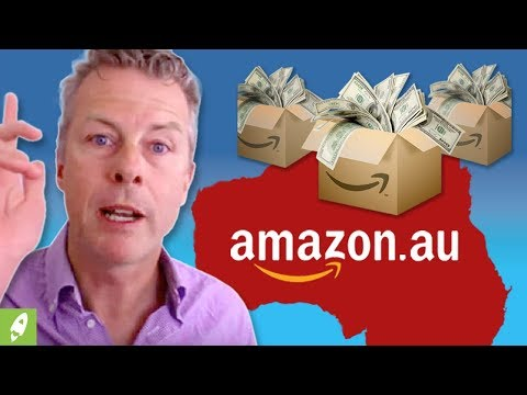 HOW TO CREATE A GREAT INCOME ON AMAZON IN AUSTRALIA