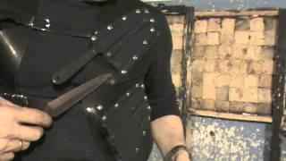 Обзор ножен для метательных ножей sheath for throwing knives