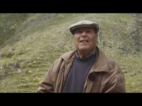 mapas natureza - Teaser #2: Serra da Estrela