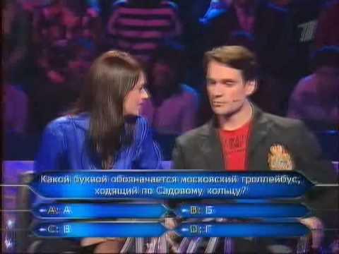 Дми��ий Милле� и К�ения Лав�оваГлинка в КХСМ youtube
