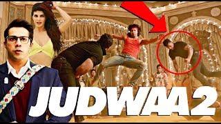 JUDWAA 2  Trailer Breakdown  Things You Missed  Va