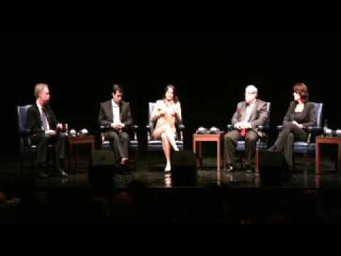 Curley Center: A Conversation About Controversy