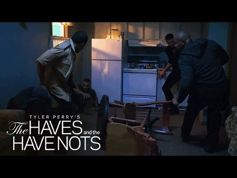A Deadly Shoot-Out with Heartbreaking Consequences | Tyler Perry's The Haves and the Have Nots | OWN