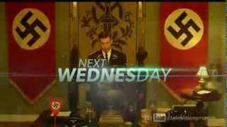 Сверхъестественное 8x13 Promo Все ненавидят Гитлера (HD)
