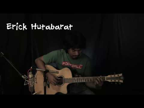 Karena Kucinta Kau - Akustik Gitar Cover - Erick Hutabarat