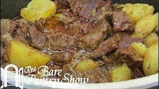 Belizean Stewed Beef