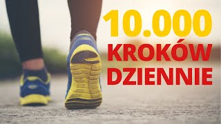 Spacery i 10,000 kroków dziennie - dlaczego są tak ważne dla zdrowia i odchudzania screenshot 5