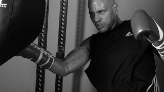 Killer Heavybag Workout - Audio Mp3 Promo