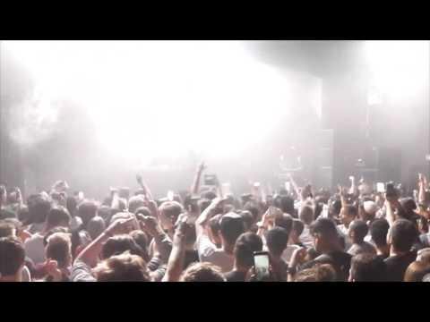 Hopsin Live London brixton : Bout that business HD (2016)