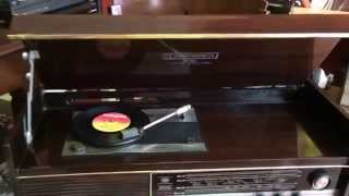 Elektrometa radyo plakçalar