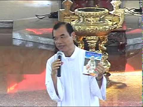 Video 1 bai giang Kinh Long Thuong Xot Chua 04 05 2011 tai gx Tan Phuoc