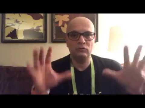 ThierryWeber.com et la question de pourquoi aller au CES