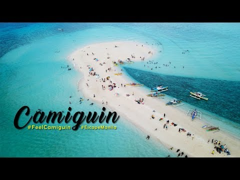 Vlog 01 : Things to Do in Camiguin
