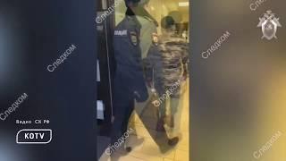 В Москве задержан отчим избивший пятилетнего ребенка