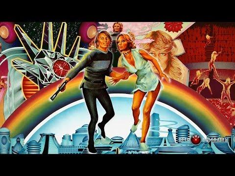 Logan's Run (1976) Trailer