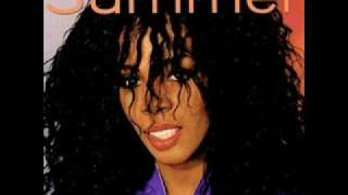 If It Hurts Just a Little Donna Summer