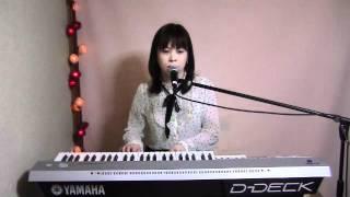 今年の 62回 NHK紅白歌合戦で復帰される絢香さんが歌う曲は・・・大好き...