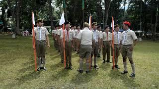 Video Kidapawan city national high school boy scout download MP3, 3GP, MP4, WEBM, AVI, FLV Desember 2017
