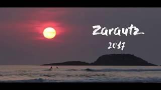 Summer 2017 Zarautz / Uda