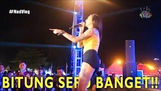 Download lagu NADIA ZERLINDA Festival Pesona Selat Lembeh 2018 BITUNG DAY 1 MP3