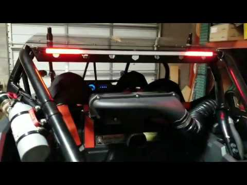 New vision x utv chase light bar youtube vision x utv chase light bar aloadofball
