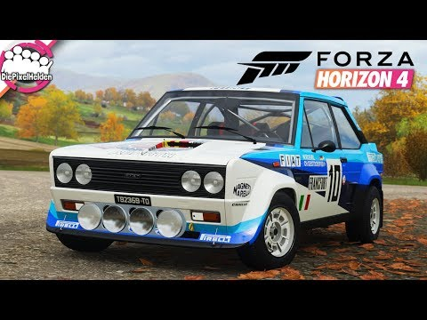 FORZA HORIZON 4 #180 - Röhrls erstes Meisterfahrzeug - Let's Play Forza Horizon 4 thumbnail
