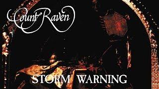 "Count Raven ""Storm Warning"" (FULL ALBUM)"