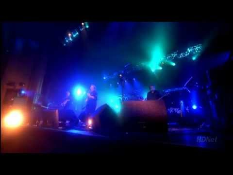 New order -Live in Glasgow